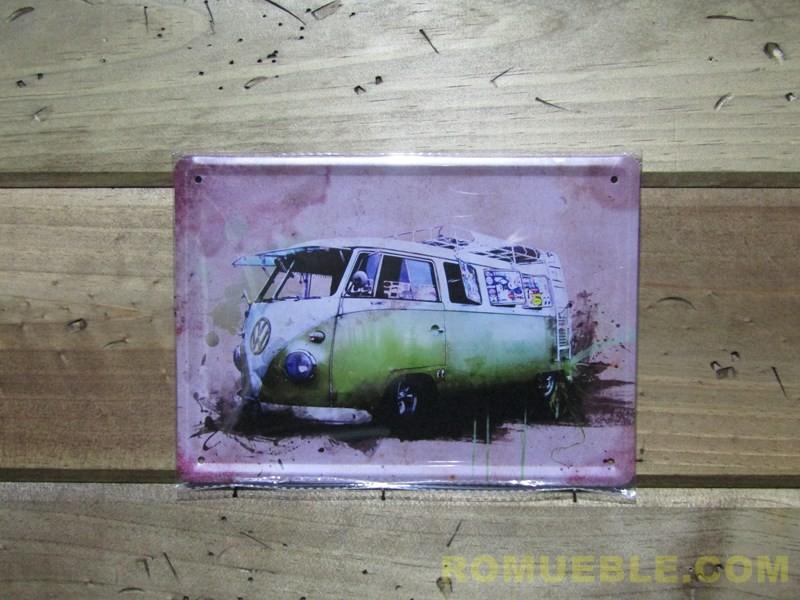 Cartel Metal Retro Vintage 15x21
