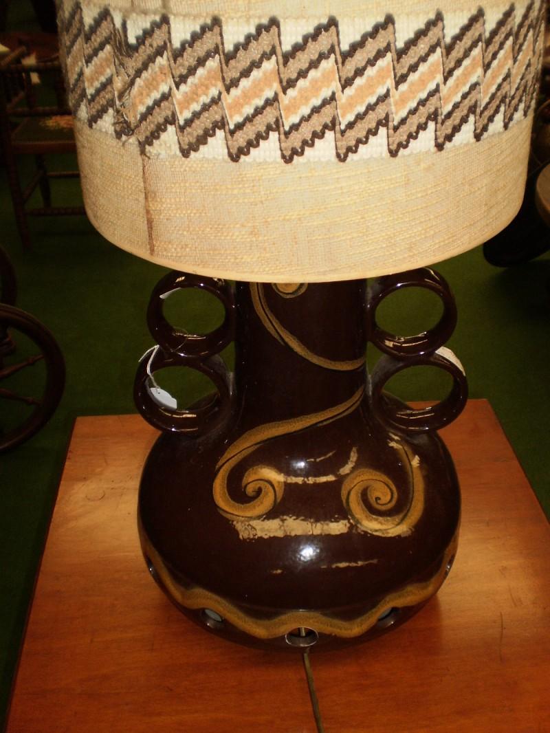 LAMPARA SOBREMESA   FR-9/14