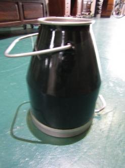 LECHERA - PARAGUERO / RAS-1