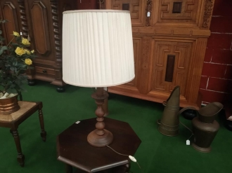 LAMPARA DE SOBREMESA  BR-4