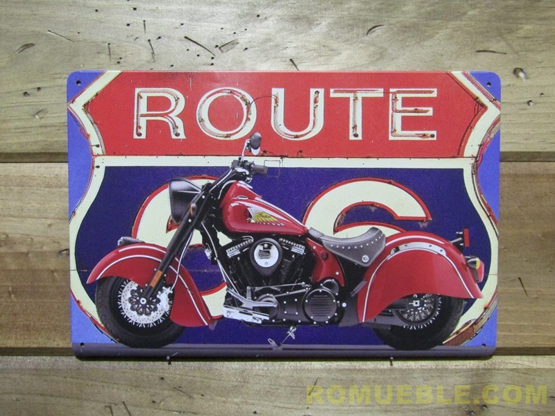 Cartel Metal Retro Vintage 20x30