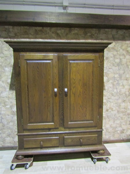 BUFFET ROBLE BR-6/48
