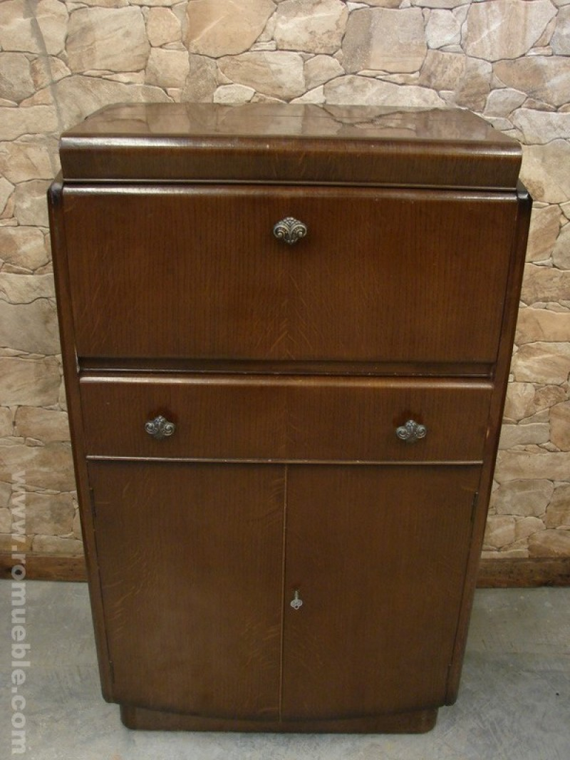 mueble bar rustico vintage fr 19 11