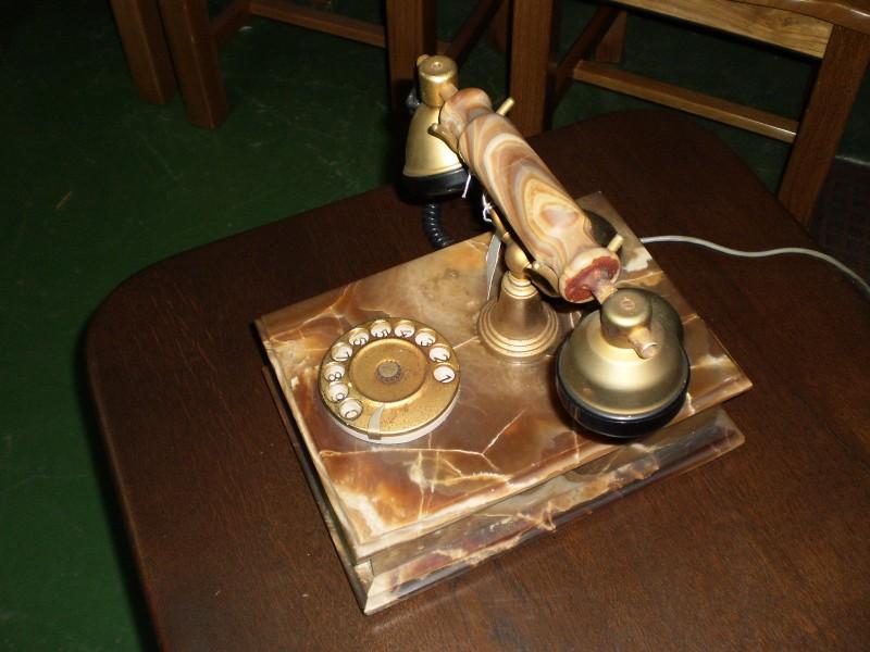 TELEFONO ANTIGUO  J-8/6199B