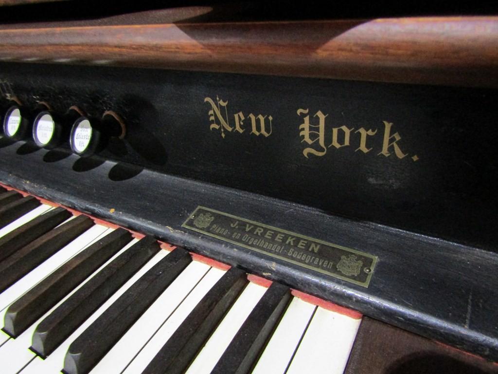 ARMONIO NEEDHAM - NEW YORK